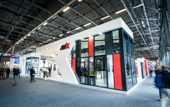 BATIMAT 2017 – Our highlights