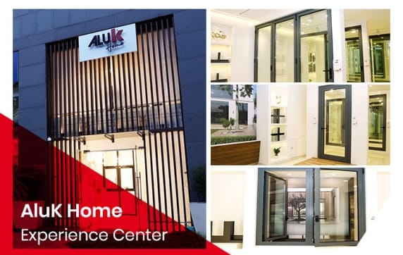AluK Launches its first AluK Home – Experience Centre in Gurugram