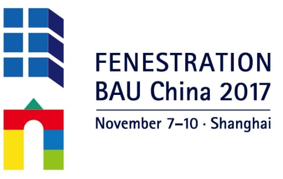 AluK at Fenestration Bau 2017