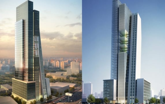 Case Study: the AKH Tower