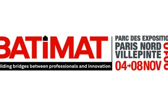 Save the date ! Batimat 2019