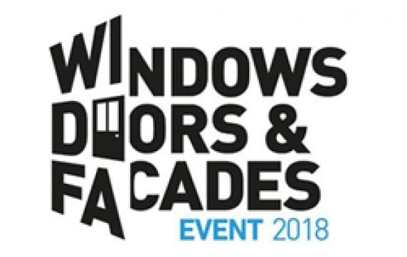 AluK amongst the big names at the Windows, Doors and Facades event