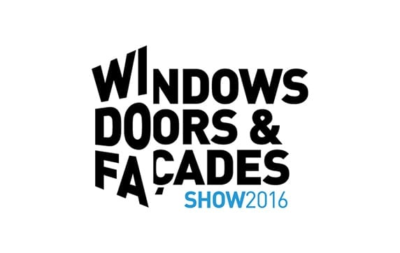 AluK present at the Windows, Doors & Façades show 2016 in Dubai